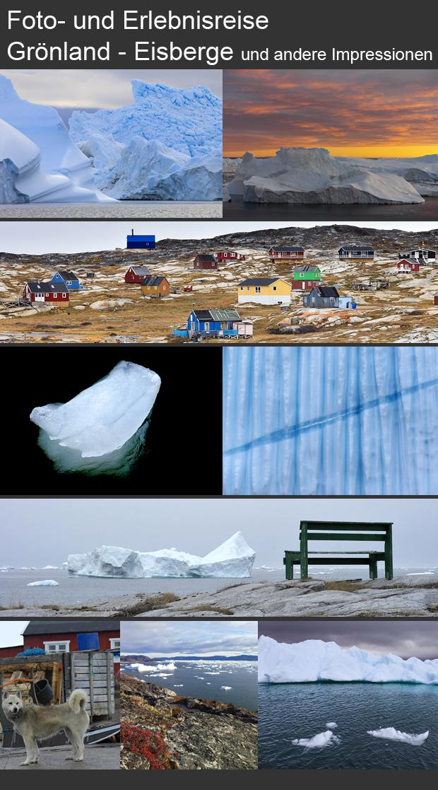Groenland 2015