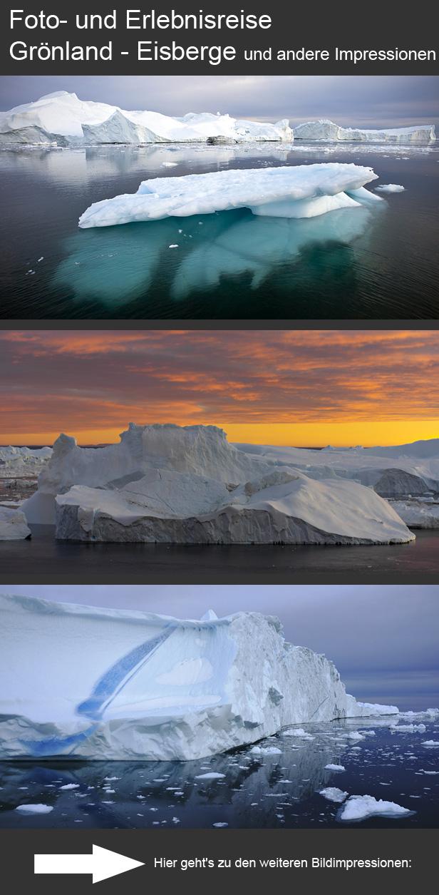 Bildbanner Groenland 2015