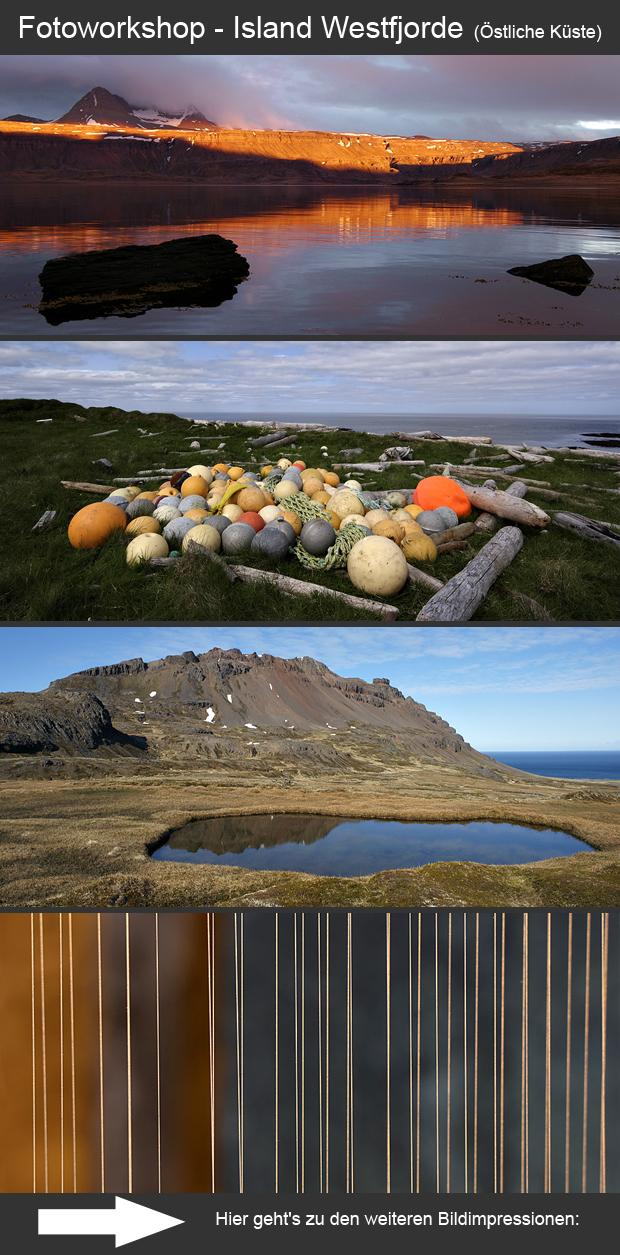 Grafik Island Westfjorde OEK